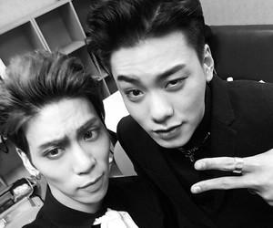SHINee, iron, and Jonghyun image