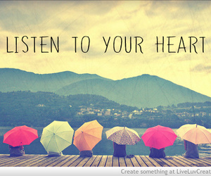 <3, heart, and quotes image