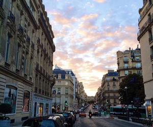 city, luxury, and photography image