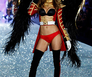 Victoria's Secret, angel, and Behati Prinsloo image