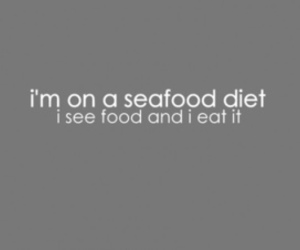 diet and quote image
