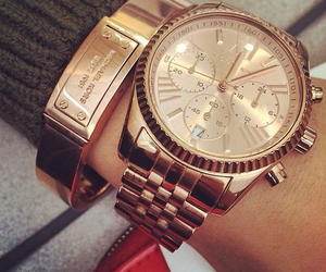 beautiful, luxury, and Michael Kors image