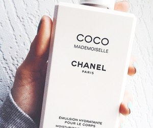 chanel, coco, and luxury image