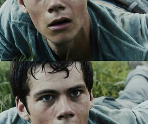 teen wolf, the first time, and dylan o'brien image