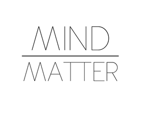 mind, quotes, and matter image