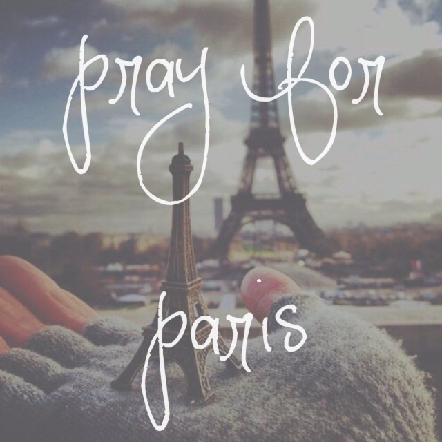 image about paris in by paris1995 on we heart it