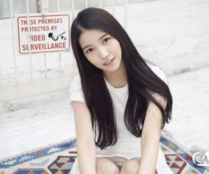 korean girl, gfriend, and kpop image