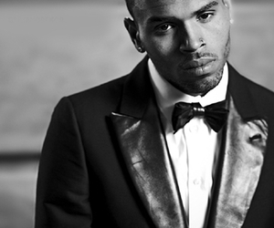 chris brown, breezy, and sexy image