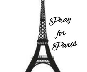 help, paris, and prayers image