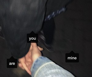 mine, couple, and you image