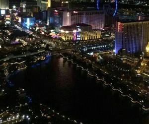 big city, Nevada, and Las Vegas image