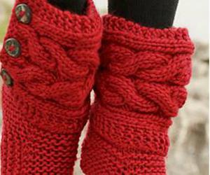 crochet, diy, and knit image