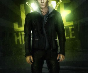 the mortal instruments and jace herondale image