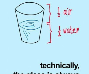 cartoon, text, and water image