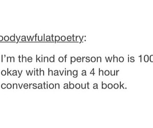 books, for, and fangirl image