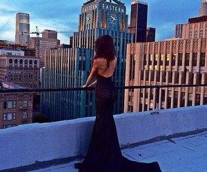 dress, fashion, and city image