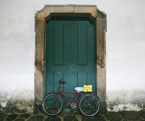 bicycle, capture, and city image