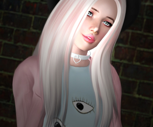 edit, photoshop, and ts3 image