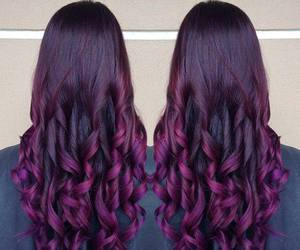 amazing, curls, and pretty image