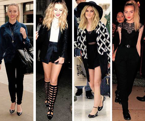 little mix, perrie edwards, and 2014 image
