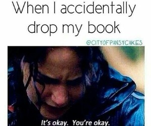 book, the hunger games, and katniss image