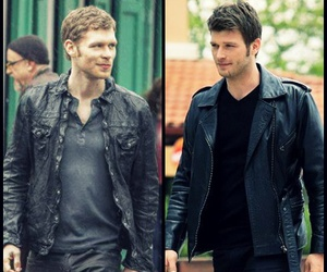 handsome, kivanc tatlitug, and joseph morgan image