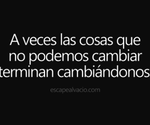 cosas, frases, and cambiar image