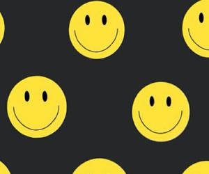 beautiful, black, and smile image