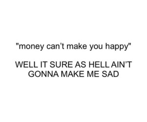 money, happy, and funny image
