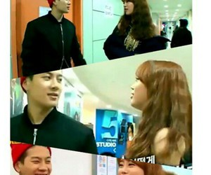 jackson, kara, and youngji image