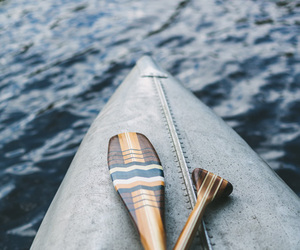 photography and lake image