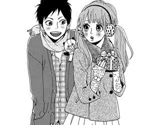 kawaii, yumemiru taiyou, and manga cap image