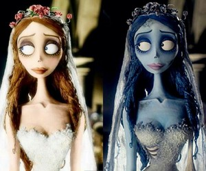 bride and corpse bride image