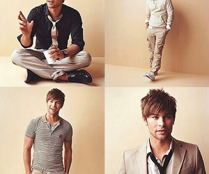 nate archibald, gossip girl, and Chace Crawford image