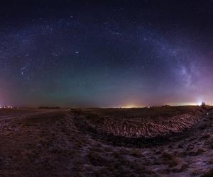 lietuva, Lithuania, and night image