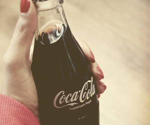 coca-cola and drink image