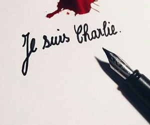 charlie, france, and je suis charlie image