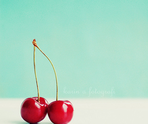 cherry, red, and photography image