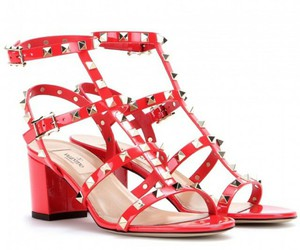 collection 2015 and valentino rockstud shoes image