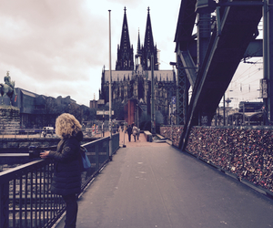 cologne, love, and dom image