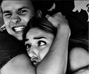 couple, lol, and girl image
