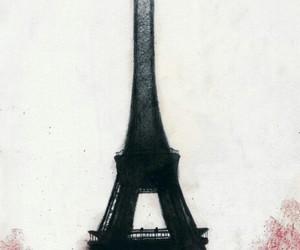 paris, je suis charlie, and france image