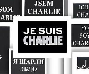je suis charlie and chrlie image