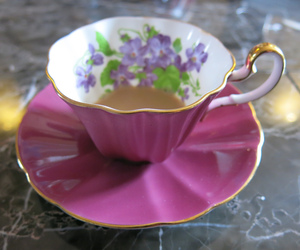 cup, drink, and tea image
