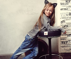 kristina pimenova, girl, and model image