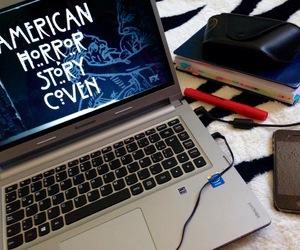 coven and american horror story image