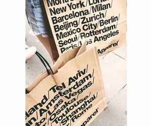cities, fashion, and fun image
