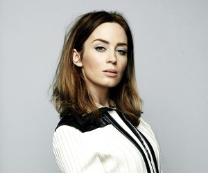 Emily Blunt, actress, and cute image