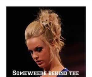 cheer, athlete, and cheerleading image
