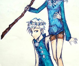 blue, draw, and jack image